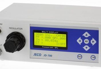 JD-700